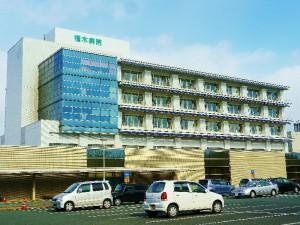 熊本市立植木病院6.7km(車7分)