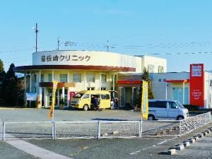 箱根崎クリニック(内科・歯科・整形外科) 1.7km(徒歩15分)